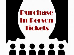 Purchase In Person Tickets