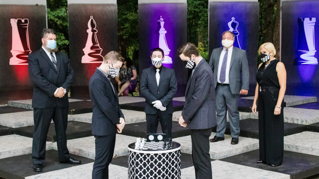 Chess (London Version)