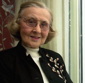 Edith Rathbun